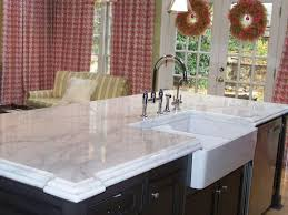 kitchen island with sink traditional kitchen installed marble countertops in the island