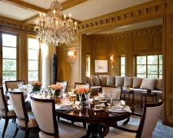 Southern Dining Rooms Dining Room Nook Houzz