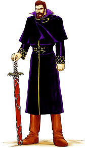 Static Shock Halloween Costume Fire Emblem Thracia 776 Characters Tv Tropes