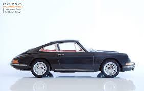 Porsche 911 Vintage - autoart 1964 porsche 911 grey porsche museum dx classic