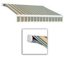 Home Depot Retractable Awnings Remote Control Outset Patio Retractable Awnings Awnings