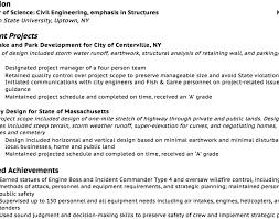resume en resume resume for recent college graduate 0 14 image