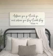 master bedroom wall decor never fails 1 corinthians
