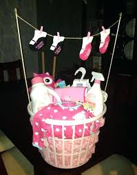 best baby shower favors gift basket ideas baby shower gift basket ideas for guests baby