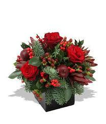 christmas flower arrangements flower arrangement pictures on big happy planet bouquet of organic