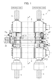 patent ep2572808a1 cold rolling mill tandem rolling system