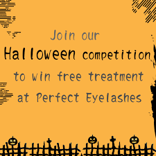 halloween eyelashes halloween fun with perfect eyelashes perfect eyelashes blog