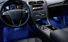 Ford Fusion Interior Pictures New Ford Fusion In Denham Springs La All Star Ford Denham Springs