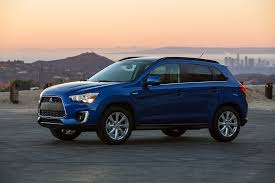 mitsubishi rvr 2015 mitsubishi outlander outlander sport recalled for windshield
