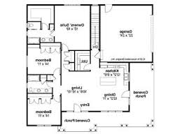 craftsman floor plan craftsman floor plans zanana org