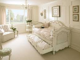 Home Decor Shabby Chic by Home Decoration Shabby Chic Bedroom Ideas White Bed Frame Gray
