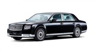 all toyota all new 2018 toyota century is traditional japanese luxury reloaded