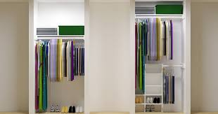 small closet easy small closet organizer plans
