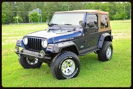 2006 tj jeep wrangler wrangler tj yj cj davis autosports