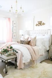 Help Design My Bedroom Pink And Gold Tween Bedroom Randi Garrett Design