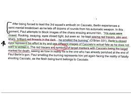 literary analysis sample essay an example of exemplar analysis in short response 2 youtube