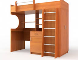 Create Storage Space With A Make Space With A Loft Bed Networx