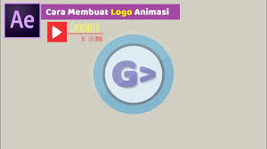 tutorial after effect membuat opening film cara membuat logo animasi adobe after effect tutorial gdon