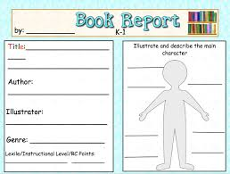 new resources book reports graphic organizers k 5 u2013 land of