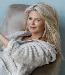 christie brinkley christie brinkley on launching bellissima prosecco why she s