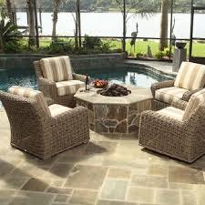 used outdoor furniture change is strange