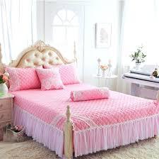 Designer Girls Bedding Bedding Sets Charming Luxury Bedding Bedroom Decoration