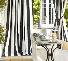 canvas outdoor curtains other collections of canvas patio curtains