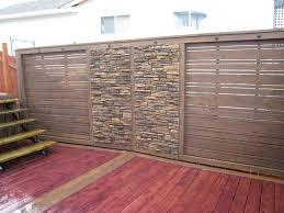 Patio Fences Ideas by Deck Wall Sound Barrier The Garden Pinterest Decking