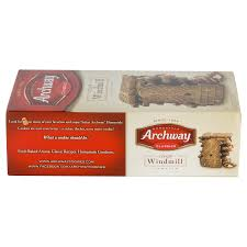 archway old fashioned windmill cookies 9 oz meijer com