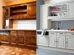 renover sa cuisine en chene relooking de cuisine rustique les cuisines de claudine spcialiste du