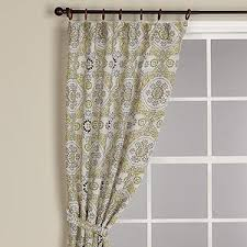 Hunter Green Kitchen Curtains by Best 25 World Market Curtains Ideas On Pinterest Sitting Area