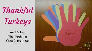 thankful turkeys and other thanksgiving class ideas flourish