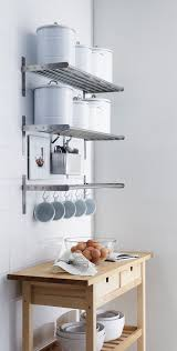 stylish shelf rack for kitchen 65 ideas of using open kitchen wall