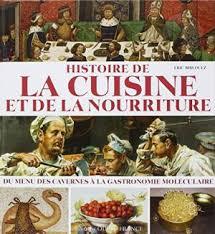 histoire de la cuisine 9782737353390 histoire de la cuisine et de la nourriture