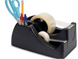 tape dispenser packing holder roll office heavy duty 2 scotch
