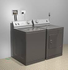 washing machine water supply line shut off valve leaksmart