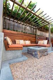 Backyard Theater Ideas Backyard Seating Ideas Bothrametals