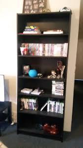 Black Billy Bookcase Billy Bookcase In Sydney Region Nsw Gumtree Australia Free