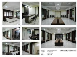 Doctor Clinic Interior Design Interior Designers And Decorators Manufacturer From Pune