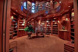 Interior Luxury Homes 5 Luxury Homes With Outrageously Beautiful Libraries