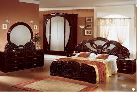 chambre a coucher giada laque acajou ensemble chambre a coucher lignemeuble com