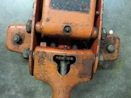 Sears Hydraulic Jack Parts by The Garage Journal Board Overseas Jack Rebuild Help Tutorial