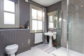 tongue and groove bathroom ideas tongue and groove panelling or not