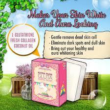 Gluta Fresh gluta white soap p70