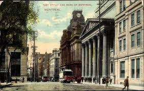 bureau de poste montr l montréal 375 ans et toujours aussi avenues