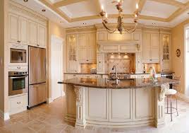 Kitchen Off White Cabinets Modern 14 Kitchen With Cream Cabinets On Pictures Of Cream Colored