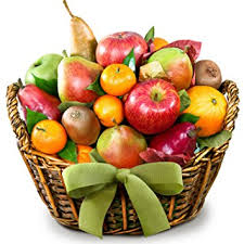 gourmet fruit baskets golden state fruit california bounty fruit basket