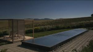 simplicity love piero lissoni house tuscany in residence