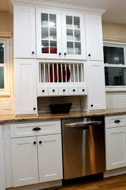 shaker kitchen cabinets with glass doors choose shaker kitchen