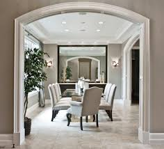 Transitional Dining Room by 17 Best 1000 Ideas About Dining Room Mirrors On Pinterest Stair